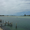 Over on Tuncurry side