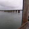 The warf and the bridge