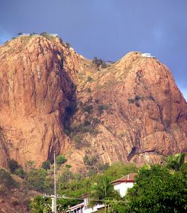 Townsville - Castle Hill 2005