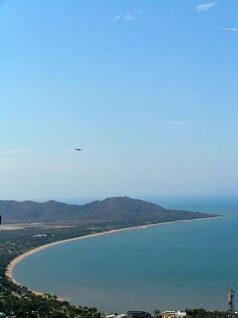 Townsville - Panoramic Views 2005