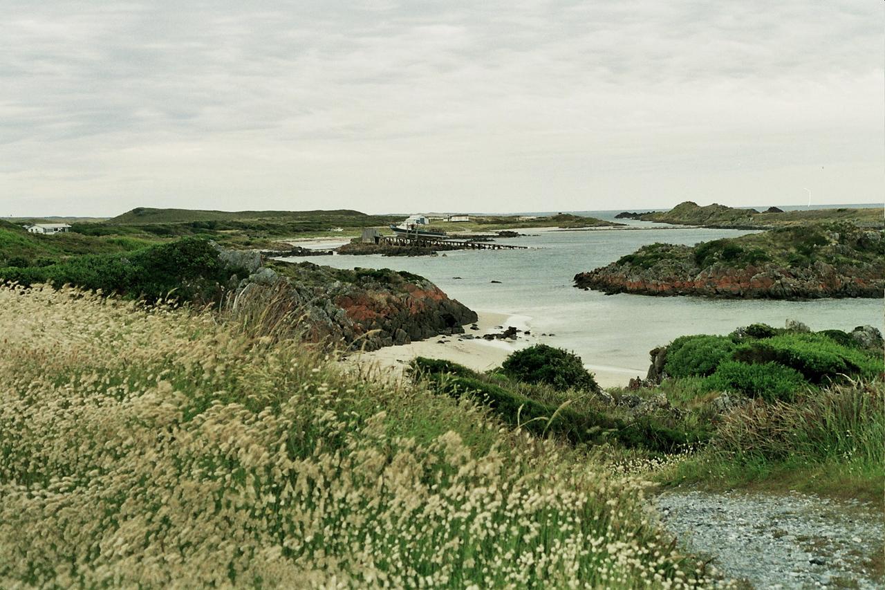 Couta Rocks