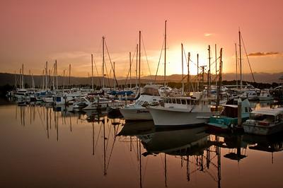 Port Douglas, Marina