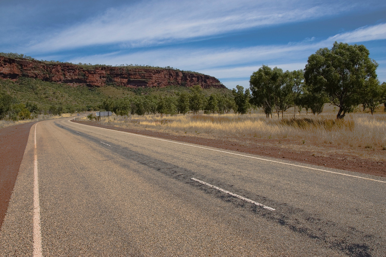 View from the Road 2, Gregory National Park - Northern Territory, Australia