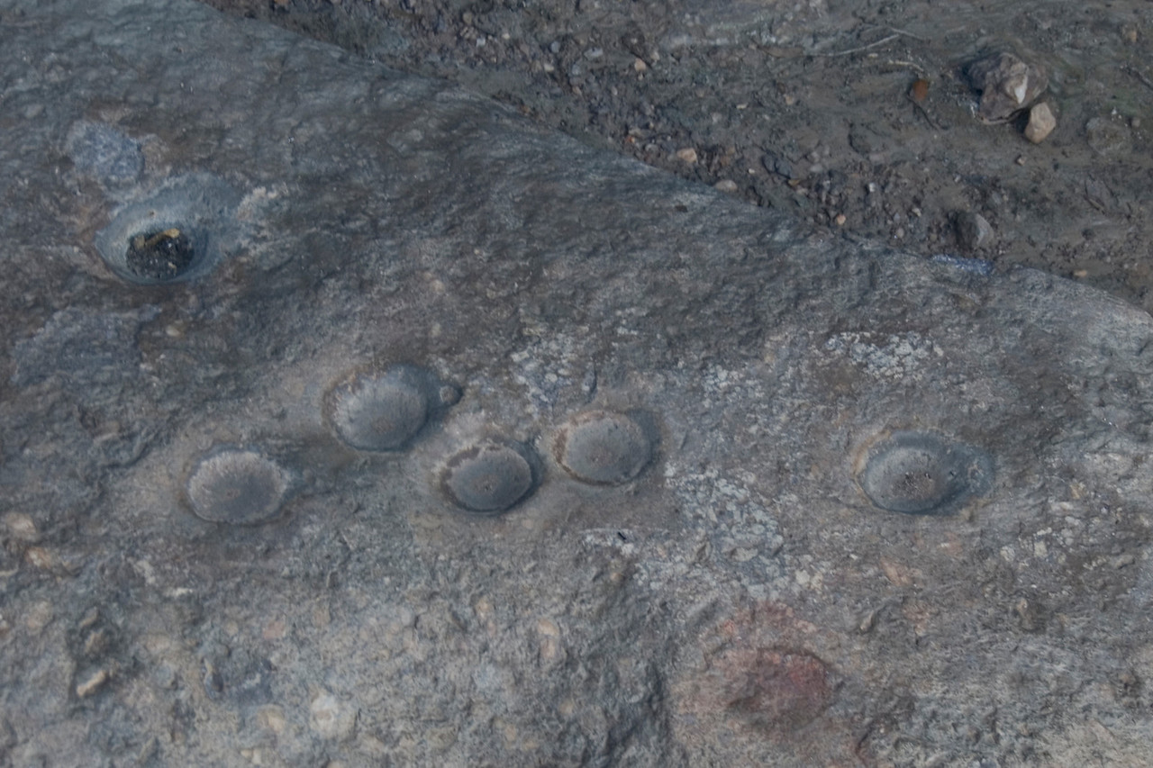 Grinding Holes, Anbangbang, Kakadu National Park - Northern Territory, Australia