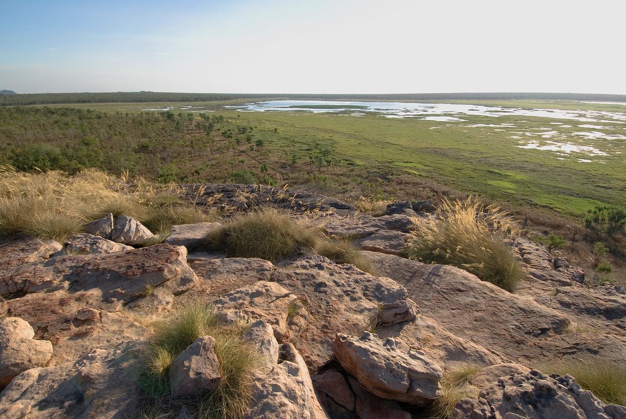 Ubirr Landscape 3, Kakadu National Park - Northern Territory, Australia