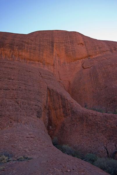 Kata Tjuta 7 - Northern Territory, Australia