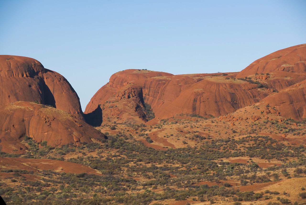 Kata Tjuta 11 - Northern Territory, Australia
