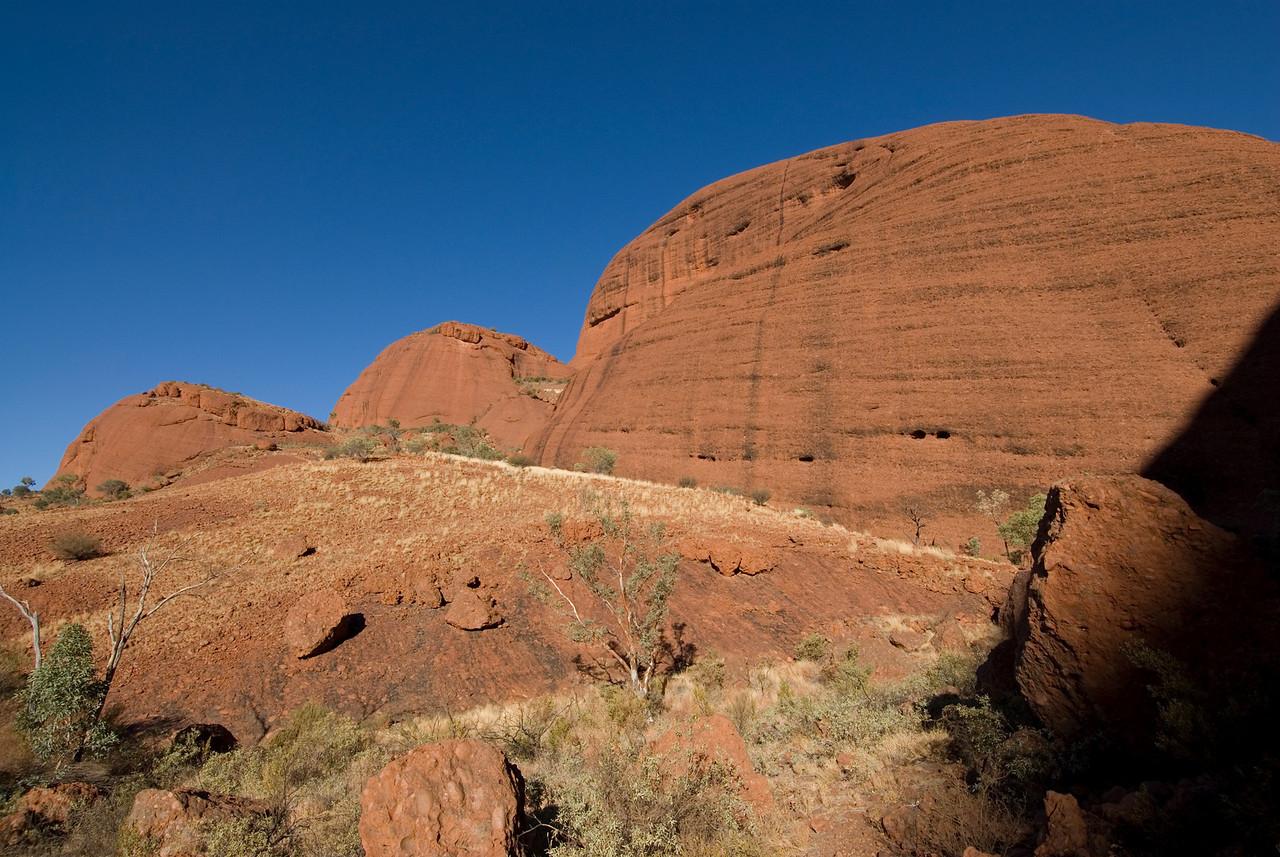 Kata Tjuta 5 - Northern Territory, Australia