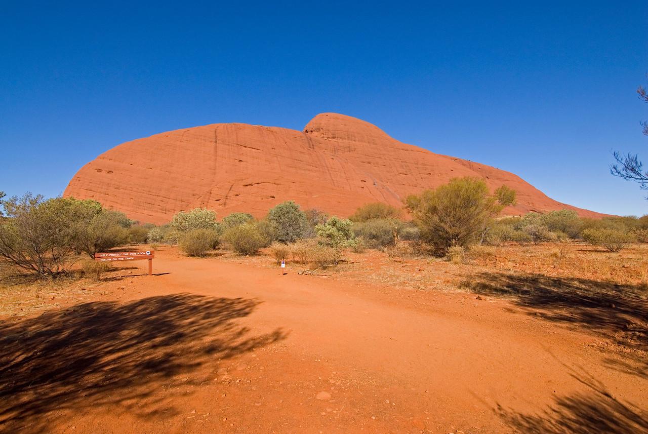 Kata Tjuta 2 - Northern Territory, Australia