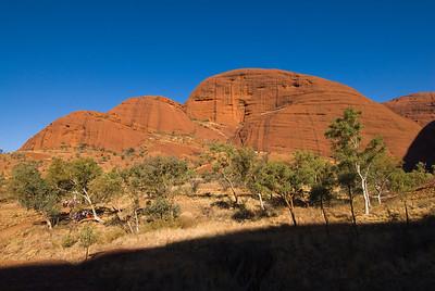 Kata Tjuta 6 - Northern Territory, Australia