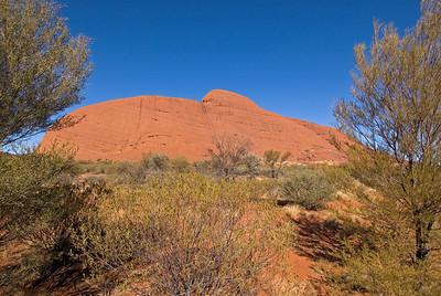 Kata Tjuta 1 - Northern Territory, Australia