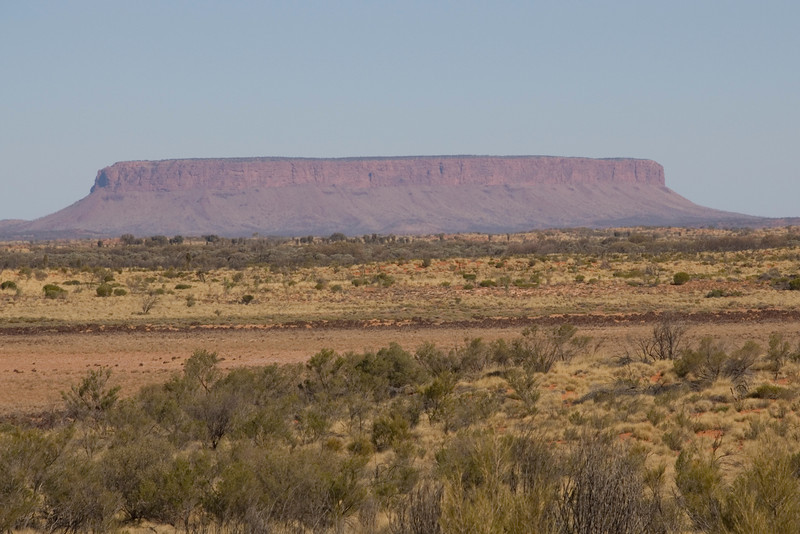 Fooluru - Northern Territory, Australia