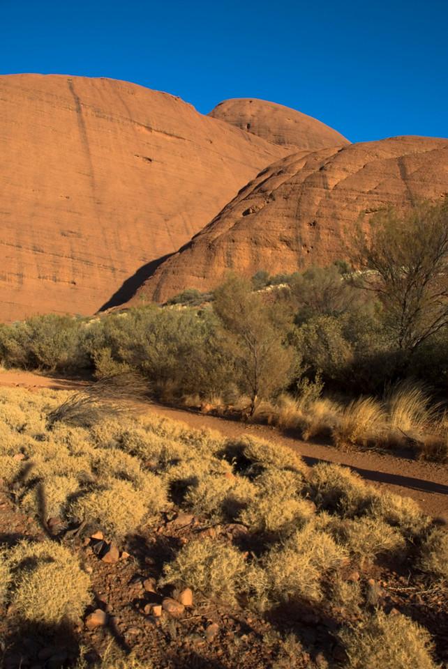 Kata Tjuta 10 - Northern Territory, Australia