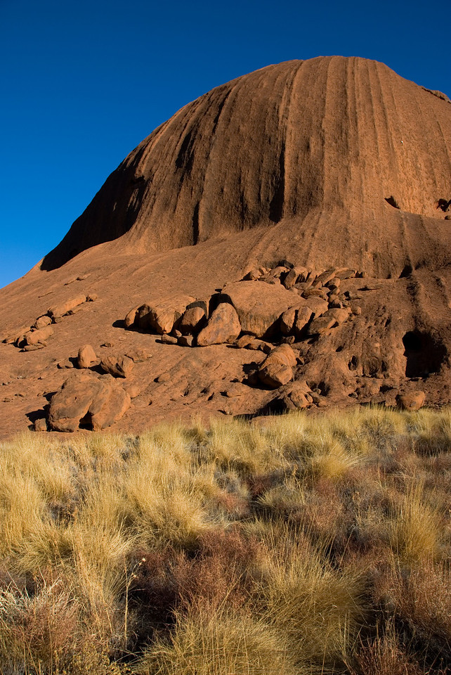 Uluru Walk 5 - Northern Territory, Australia