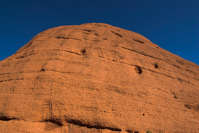 Kata Tjuta Close Up - Northern Territory, Australia