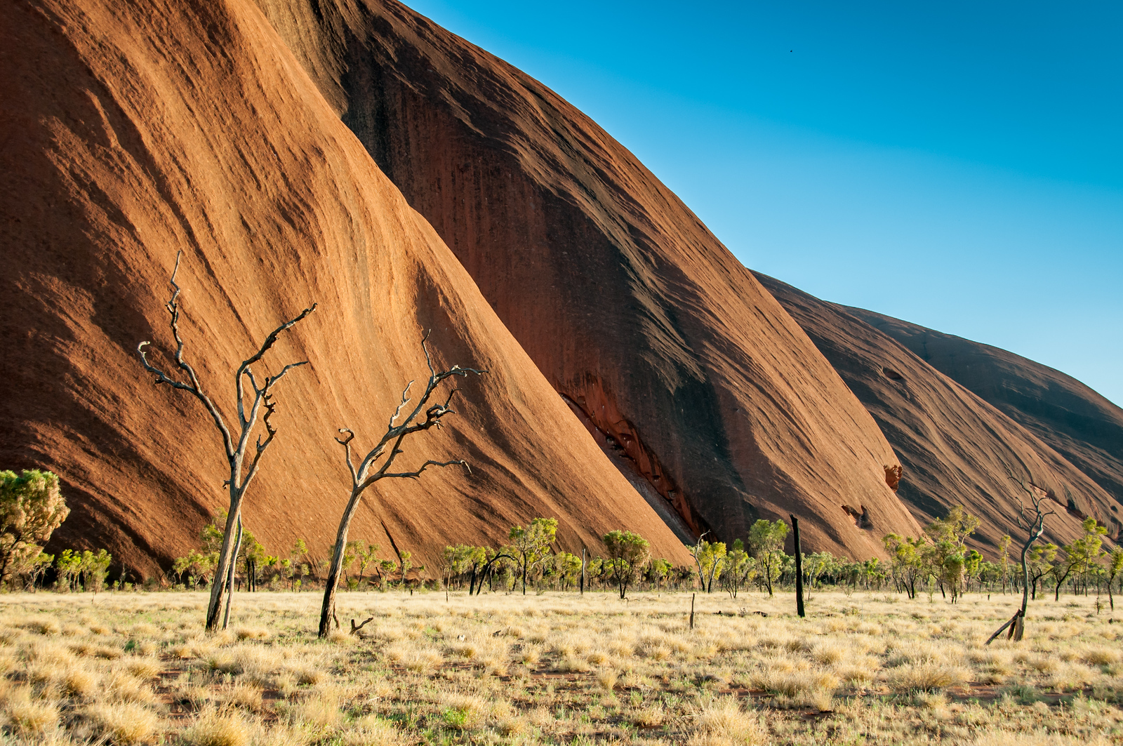 Australia UNESCO World Heritage Sites