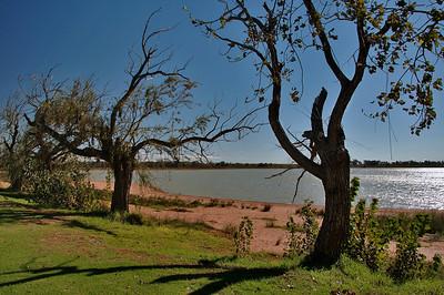 Menindee, NSW