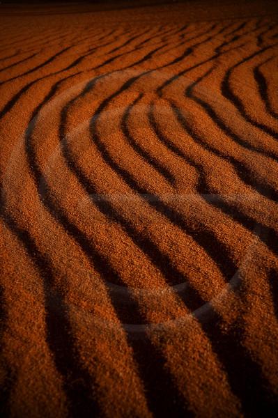 AUOU0110 Red Desert