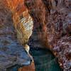 AUOU35 Redbank Gorge