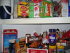 The Aussie pantry