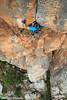 Muki Woods on Sandpiper (23), Arapiles, Victoria, Australia