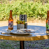 Beers at the Winery