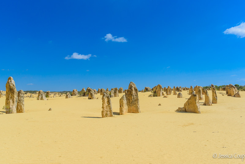Nature's Rock Sculptures