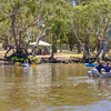 Boating on the Swan River