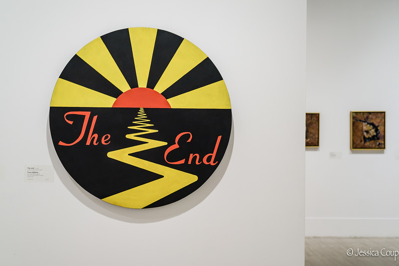 The End by Tom Gibbons