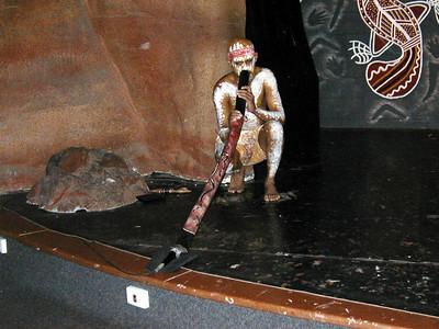15  Aboriginal Culture Center - Rockhampton