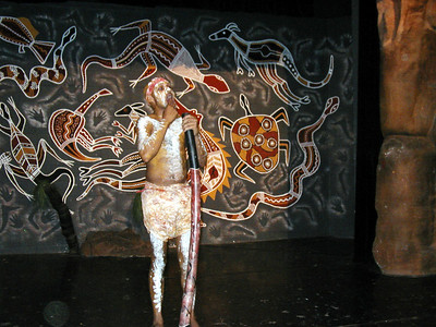 17  Aboriginal Culture Center - Rockhampton