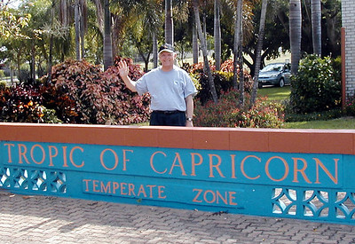 08  Tropic of Capricorn