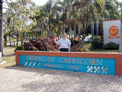 09  Tropic of Capricorn