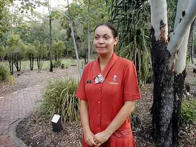 11  Aboriginal Culture Center - Rockhampton