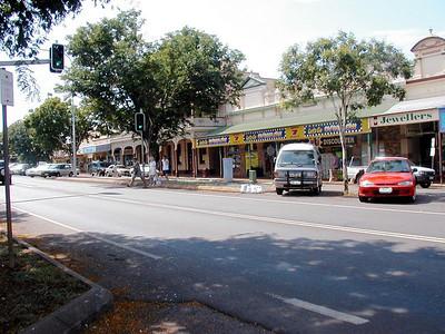02   Childers, Queensland Morning Break