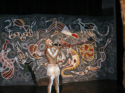 18  Aboriginal Culture Center - Rockhampton