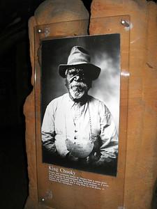 13  Aboriginal Culture Center - Rockhampton