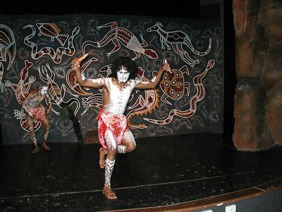 21  Aboriginal Culture Center - Rockhampton