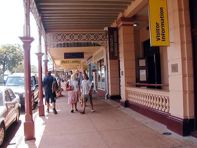 03   Childers, Queensland Morning Break