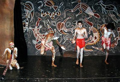 20  Aboriginal Culture Center - Rockhampton