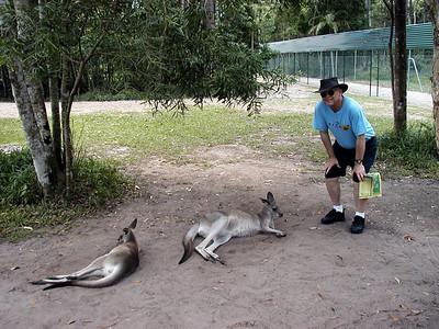 20   Australia Zoo