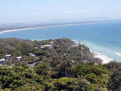 23  Byron Bay