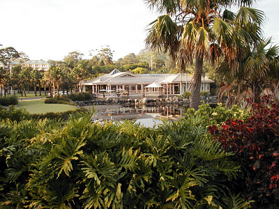 12   Coffs Harbour Pacific Bay Hotel