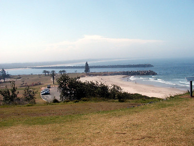 9  Port Macquarie