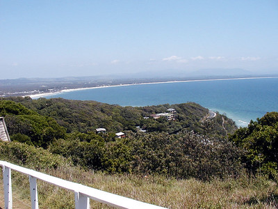22   Byron Bay