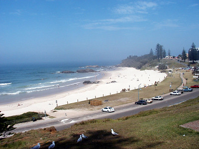7  Port Macquarie