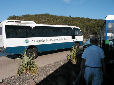 20  Fraser Island and Kingfisher Bay Resort
