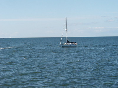 9  Ferry Hervey Bay to Fraser Island
