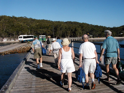19  Fraser Island and Kingfisher Bay Resort