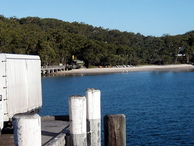 18  Fraser Island and Kingfisher Bay Resort